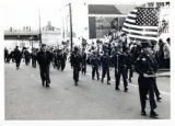 Boy Scouts in parade