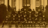 1902 The Country School for Boys Varsity Football team