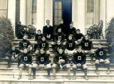 1903 The Country School for Boys Varsity Football team