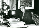 Portrait of Walter Lord in office