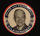 Eisenhower Button