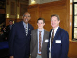 Lieutenant Governor Michael Steele at the Loyola Father Son Lunch