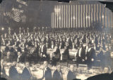 1912 Democratic Party National Convention at the Fifth Regiment Armory, Baltimore