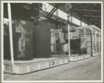 Cold mill annealing section at Bethlehem Steel Company Sparrows Point Yard, Baltimore County,...