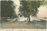 St. Michaels, Maryland, ca. 1908 : East Cherry Street