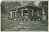 Abercrombie Memorial Temple, Emory Grove, Maryland, September 21, 1912