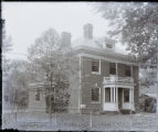 Mutual Fire Insurance Company of Montgomery County building, Sandy Spring, Montgomery County,...