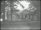 Montgomery General Hospital building, Olney, Montgomery County, Maryland, 1920s