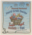 66th Annual Hard Crab Derby and Fair, August 29- September 1, 2013