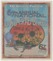 67th Annual Hard Crab Derby and Fair, August 28-31, 2014