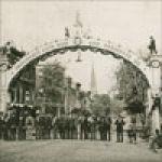 Baltimore Centennial Celebrations