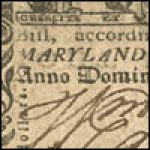 Maryland Colonial Currency