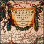 Seventeenth and Eighteenth Century European Maps